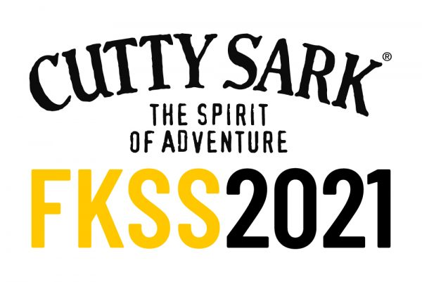 Logo Cutty Sark FKSS 2021